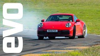 2019 Porsche 911 Carrera S - evo Leaderboard
