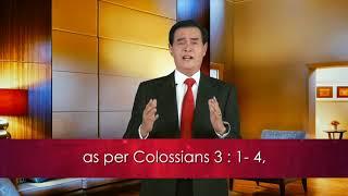 34 Pastor's Message Pdt DR Ir Niko Njotorahardjo October 2017