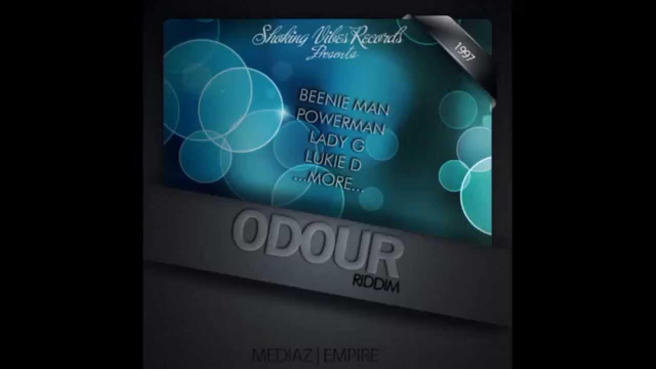 Odour Riddim Mix (Dr  Bean Soundz)[1997 Shocking Vibes Records]