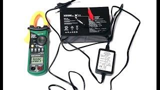 Як перевірити зарядний струм і напруга акумулятора: корисне відео від Electronoff