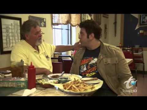 Man vs Food   101   Amarillo