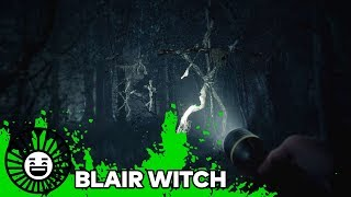 🔴 Selassie Live -  Horror Blair Witch #1