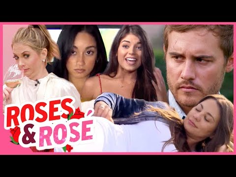The Bachelor: Roses & Rose: Madison Returns, Kelley Naps And Victoria Is Still On This Show