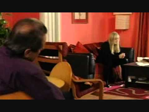 Sharon & Dennis (19th April 2004 - Part 1)