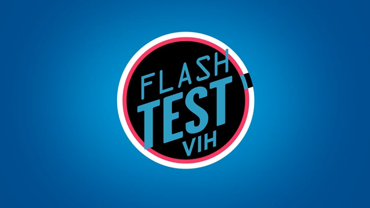 Test Flash