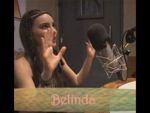 Belinda- Radio TKM- Argentina (2010)