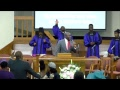 Mount Zion Apostolic Church - Malton Live Stream: Youth Convention