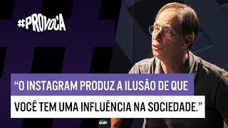Pedro Cardoso | #Provocações