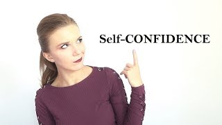 Cum sa ai incredere in tine? | #TeaTalk