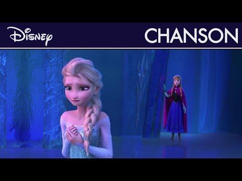La Reine des Neiges - Le renouveau (reprise)