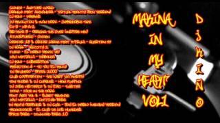 Makina In My Heart Vol1   Dj kiñO