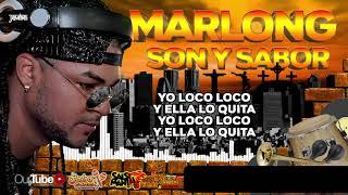 Gambar cover Tiembla - Joel Mosquera - DJ Marlong Son y Sabor 2018