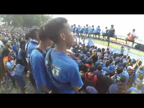 Apa kata dunia indonesia tanpa arema