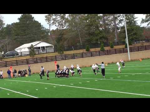 05   ACYA 4G vs Steelers 11 18 17