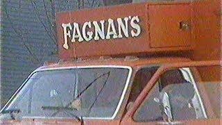 Fagnan's Furnace Commercial, Nov 1 1987