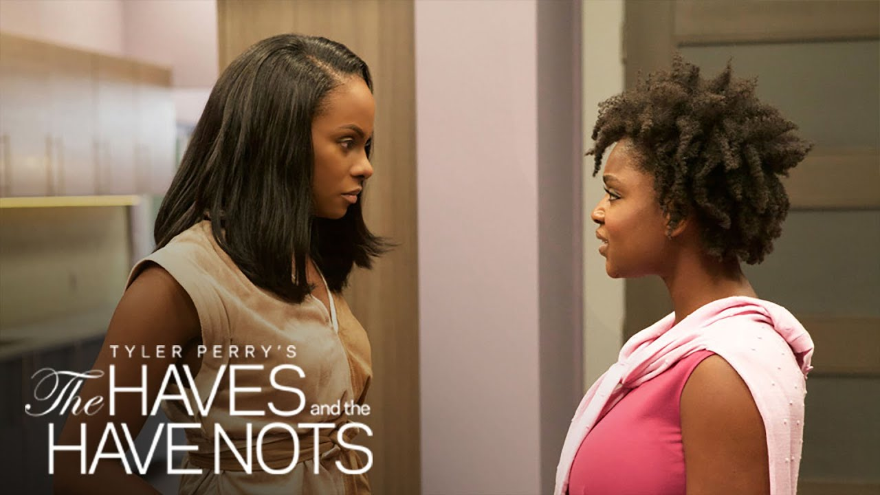 haves have nots Tyler perry's the haves and the have nots is a compelling new drama for  television created by writer and director tyler perry it's the story of the rich and.