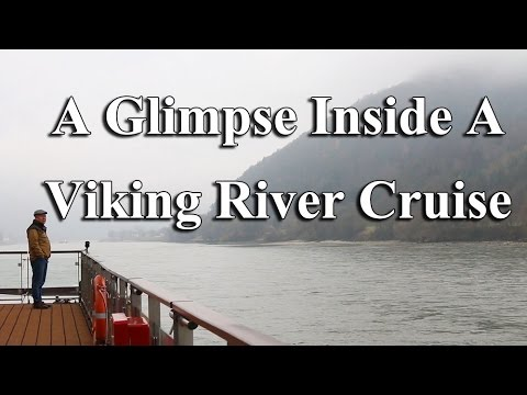 Viking River Cruises On The Danube