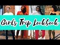 Girls Trip LOOKBOOK