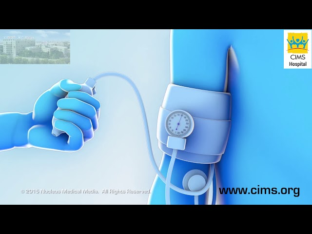 After a Heart Attack Managing Your Recovery - CIMS Hospital