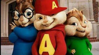 La Romana Feat. El Alfa - Bad Bunny (version ardilla)