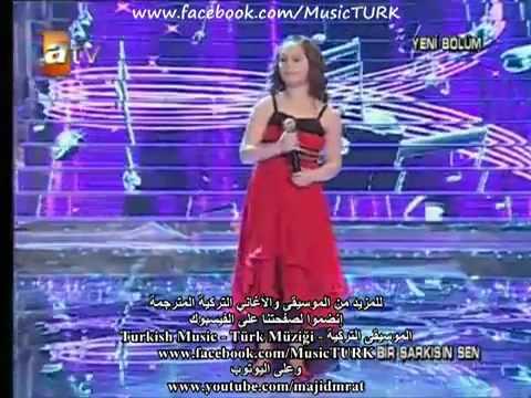 طفلة تركية أبكت العالم Mp4 Youtube 3
