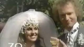 Luke and Laura's Wedding- The Rose