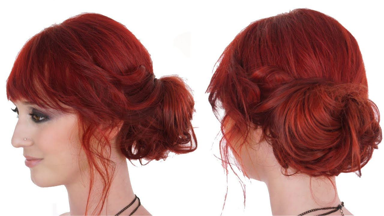 Coiffure Mariage Cheveux Rouge Coiffure Mariage Cheveux Rouge