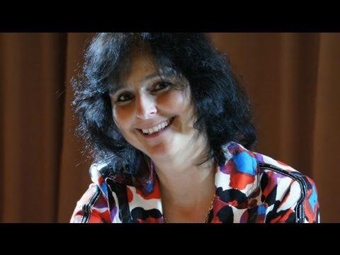 Claudia Hirschfeld:  Rock'n'roll-Medley