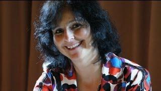 Claudia Hirschfeld:  Rock