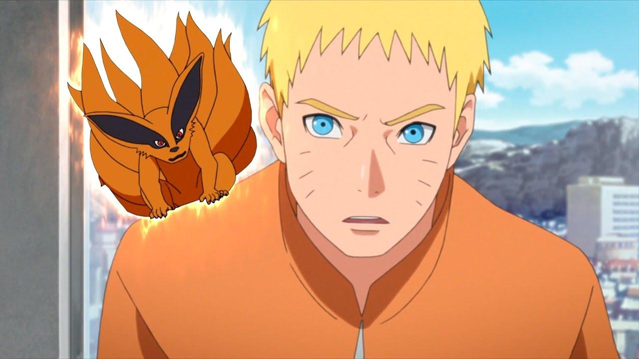 Kurama Naruto