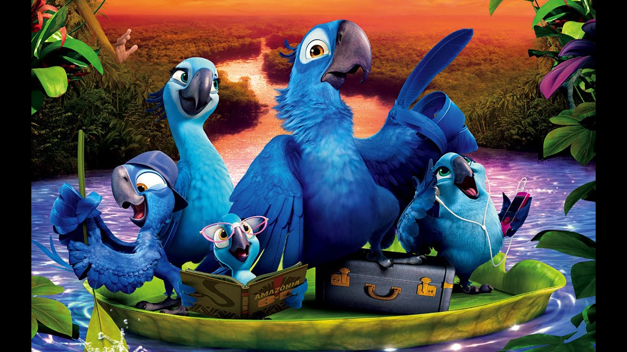 rio 2 full movie in english songs trailer soundtrack beautiful