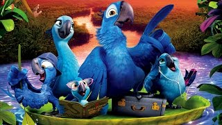 rio 2 full movie in english songs trailer soundtrack beautiful creatures toys mcdonalds hindi review