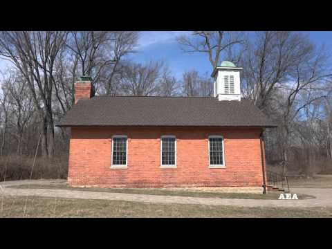 Welcome to the Oak Grove One Room Schoolhouse