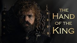 Tyrion Lannister - The Hand of the King