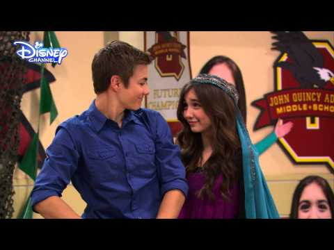 Are riley and lucas hookup in real life
