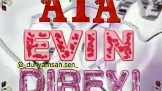 ANA və ATA ya aid qısa video status üçün qısa video