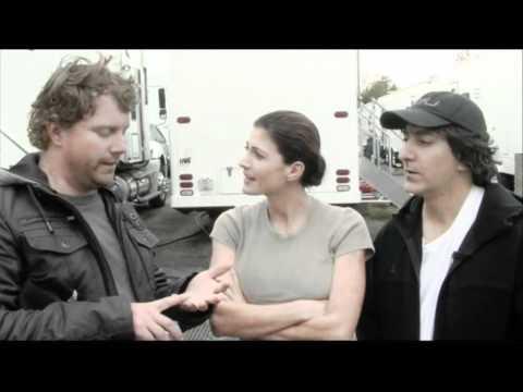 Jennifer Spence's Stargate Universe Script Ideas