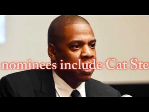 Jay Z Becomes The First Rapper Nominated For The 2017 Songwriters Hall Of Fame Mp3