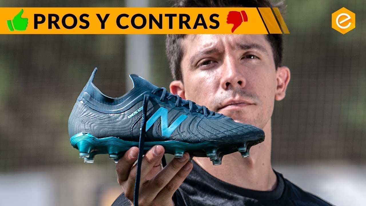 Zapatos de fútbol New Balance Tekela 2 Magia FGAG