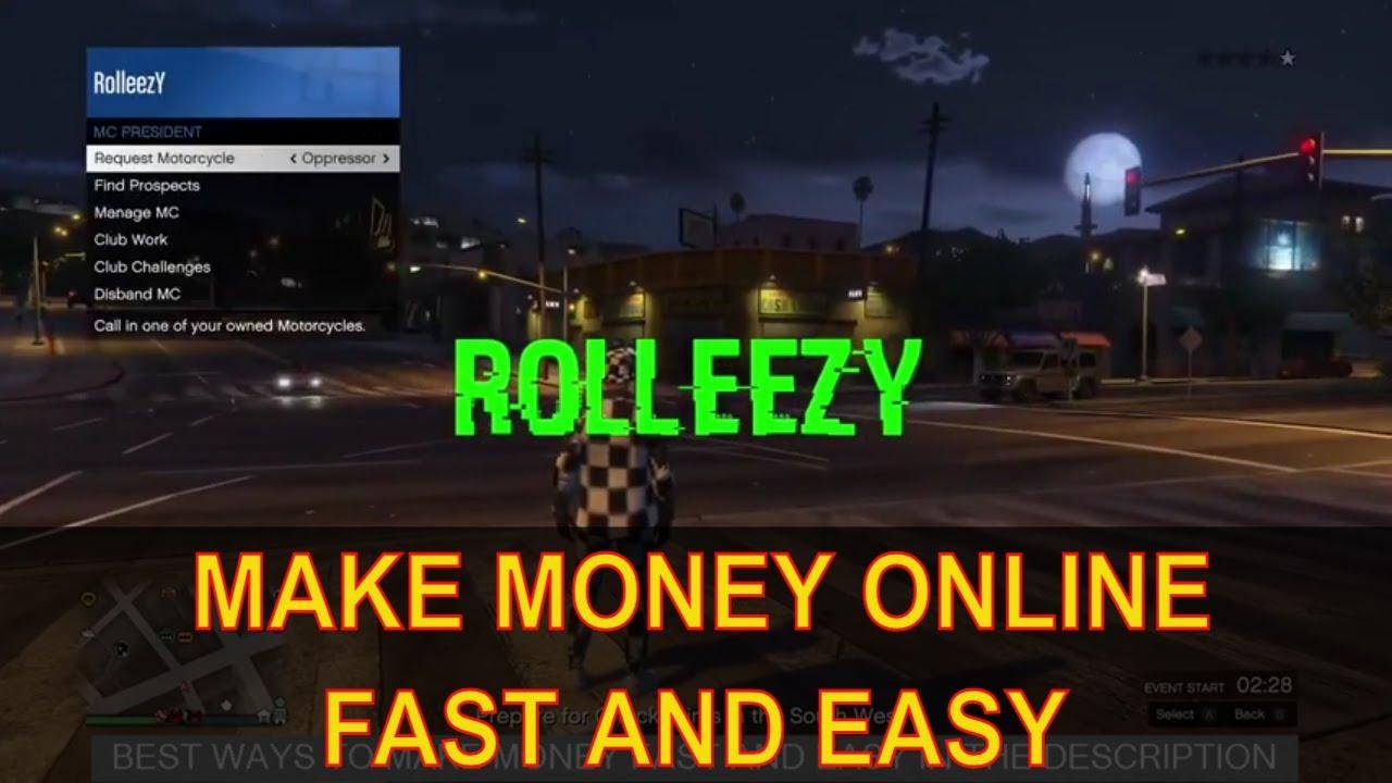 Solo Unlimited Money Glitch Make Money Fast Gta 5 Online Car Duplication Glitch Solo Money 1 41