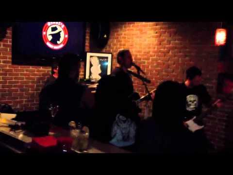 Live Show Gizzi's New York