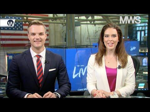 Olivia Voznenko mit dem US-Wochenausblick am 23.8.2019