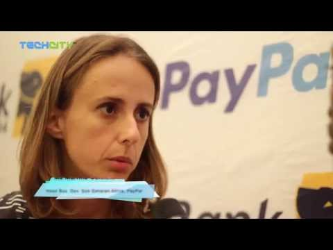 PayPal Partners FirstBank for Its Official Launch in Nigeria