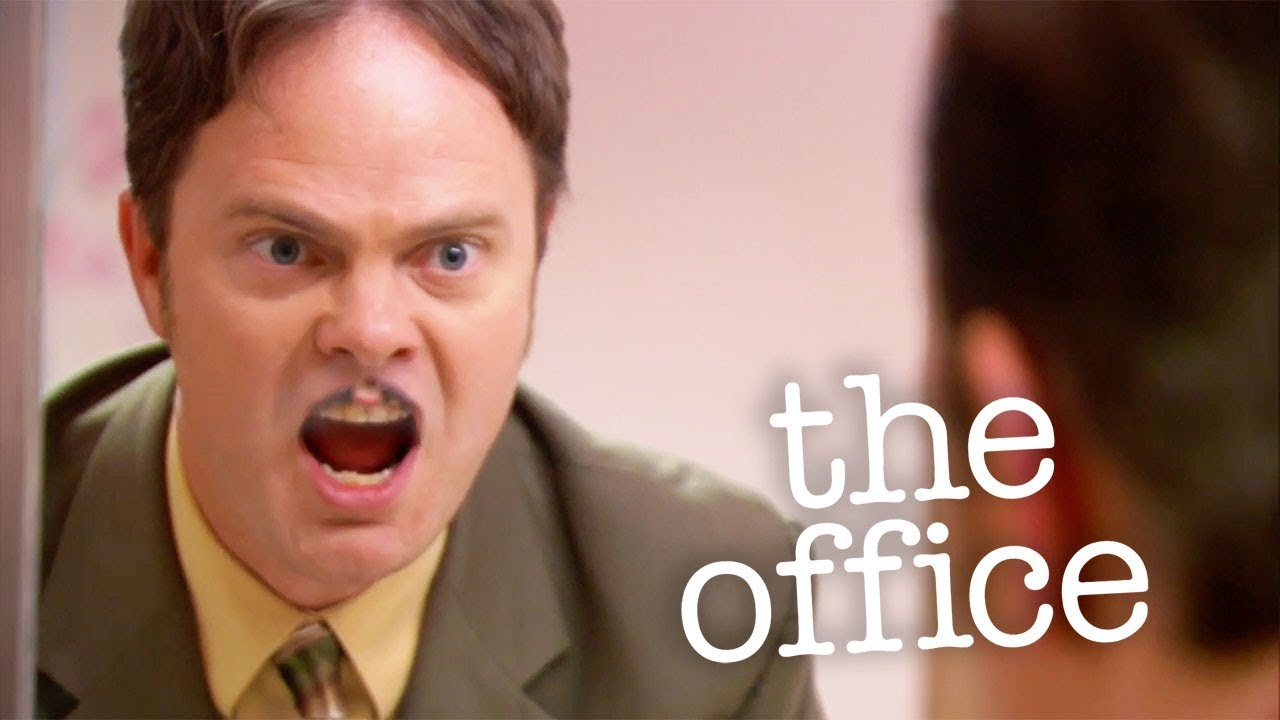 Download Dwight Finds The Pervert - The Office US