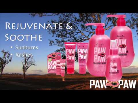 Nature's Care PAW PAW