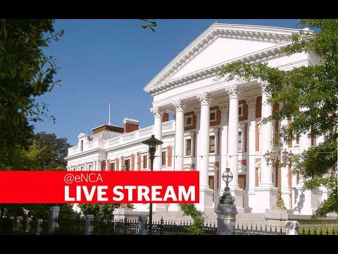 LIVE: South African Reserve Bank briefs Parliament