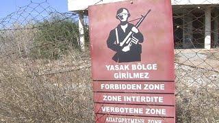 Вернется ли жизнь в кипрский город-призрак? - reporter