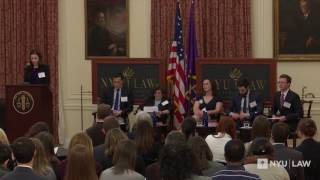 2017 Annual Survey of American Law Dedication: Judge Pauline Newman