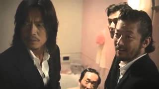 松田龍平,豊川悦司,浅野忠信さんら実力派俳優の方が登場する人気CMです...