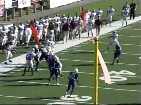 Trinity University Miracle Lateral Play